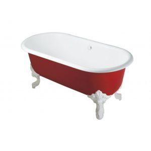K-11195T獨立式鑄鐵浴缸-640x853