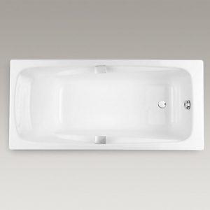 K-18200T(K-18201.K-18236)嵌入式鑄鐵浴缸
