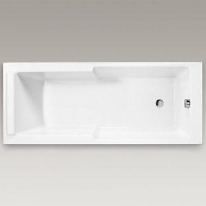 K-75420T-0(75418)嵌入式壓克力浴缸